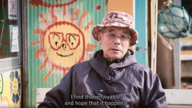 インタビュー動画:地域編「場処 - The Region -」  みちのく潮風トレイル